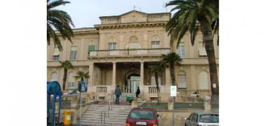 Civic Hospital of Sanremo ASL 1 Imperiese